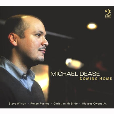 Michael Dease - Coming Home