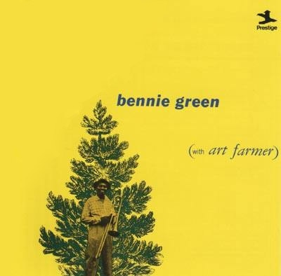 Bennie Green - Benny Green With Strings