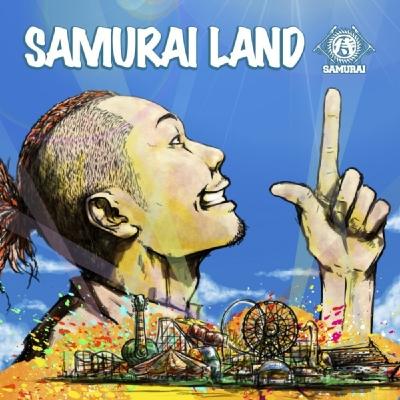 Samurai Land