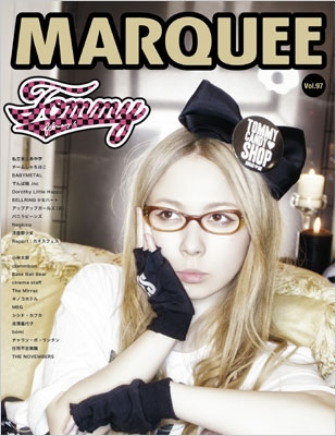 MARQUEE Vol.97