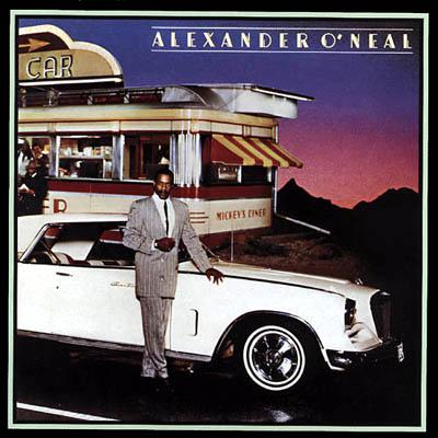 Alexander O Neal