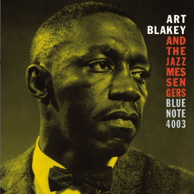 Art Blakey The Jazz Messengers Moanin