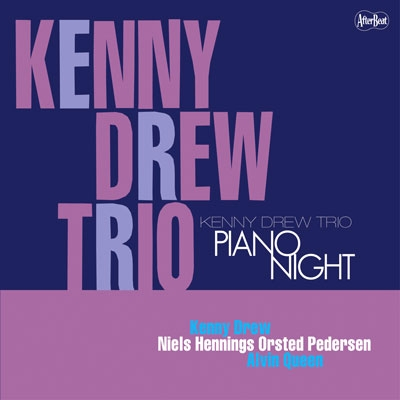 The Kenny Drew Trio - Afternoon In Europe