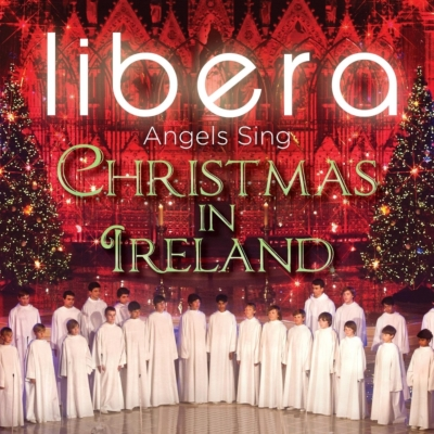 Angels Sing -Christmas in Ireland