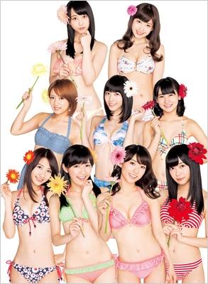 オフィシャルカレンダーのAKB48