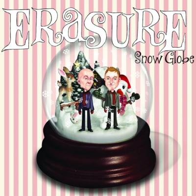 Erasure - Snow Globe (2013) mp3 320kbps