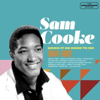 bring it on home to me sam cooke hmv books online 263462. Black Bedroom Furniture Sets. Home Design Ideas