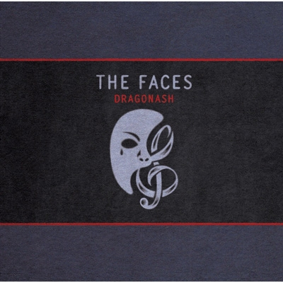 THE FACES (+DVD)【初回限定盤】