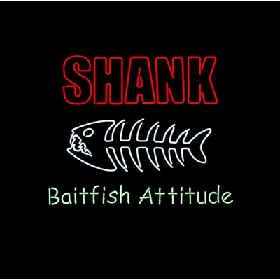 Baitfish Attitude