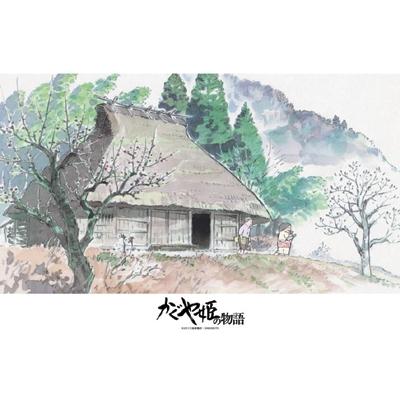 かぐや姫の物語の画像 p1_22