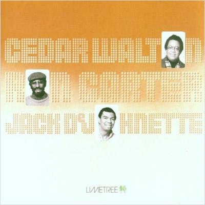 Walton / Carter / Dejohnette