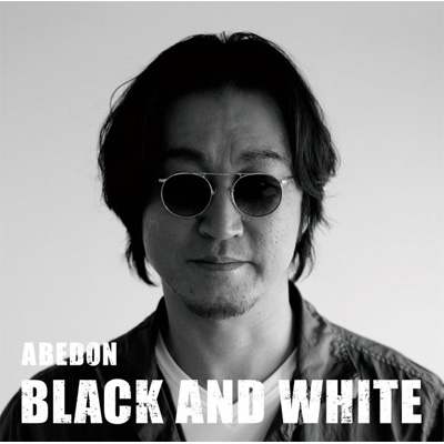 BLACK AND WHITE (+DVD)【SMALLER盤】