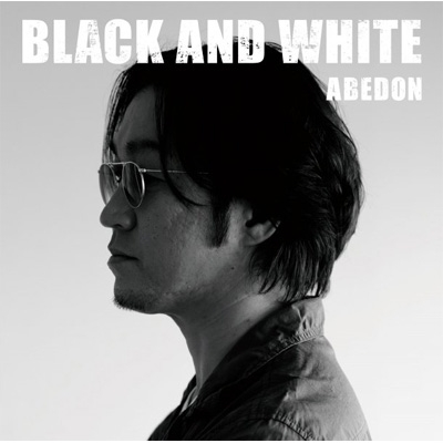 BLACK AND WHITE 【Ki/oon盤】