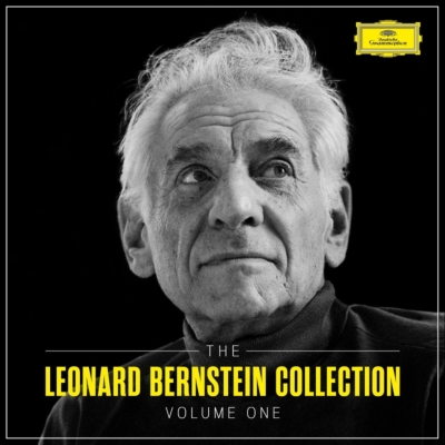 The Leonard Bernstein Collection Vol.1 (59CD)(+DVD)