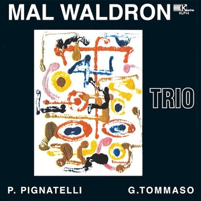 The Mal Waldron Trio Impressions