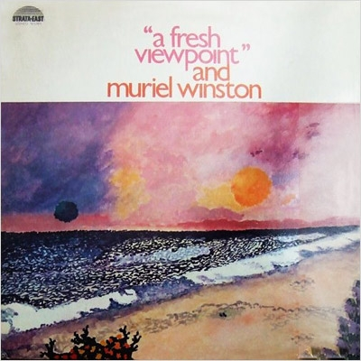 Muriel Winston A Fresh Viewpoint