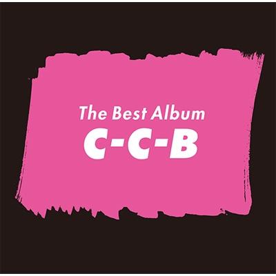 C-C-B シングル&アルバム・ベスト 『曲数多くてすいません!!』