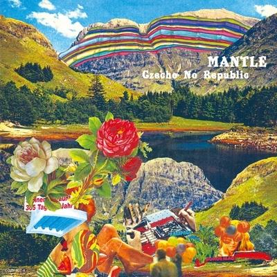 MANTLE (+DVD)【初回限定盤】