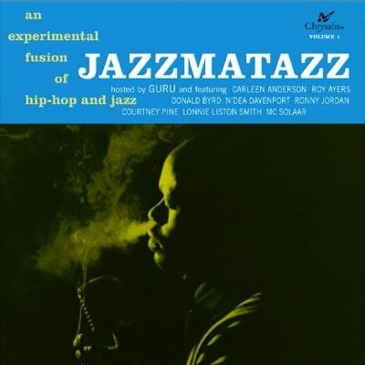 Jazzmatazz (180グラム重量盤レコード/Music On Vinyl)