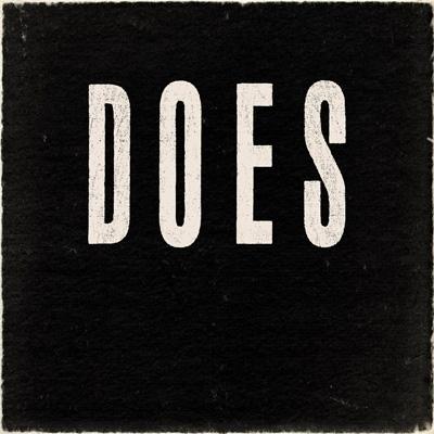 DOES (+DVD)【初回限定盤】