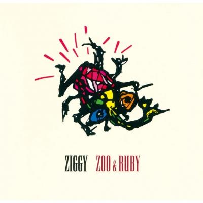 ZOO & RUBY : ZIGGY | ローチケH...