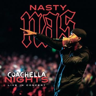 Coachella Nights (Live)