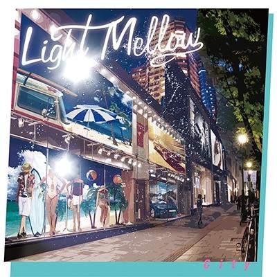 Light mellow City