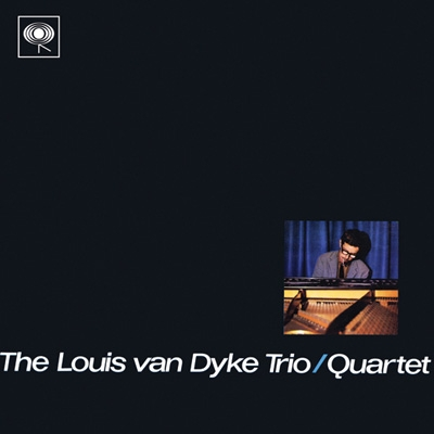 Louis Van Dyke Trio, The - The Windmills Of Your Mind