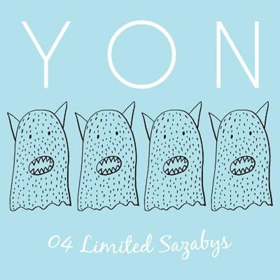 YON (+DVD)【初回限定盤】