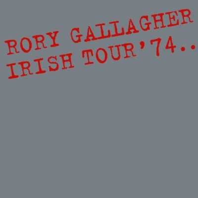 Irish Tour '74(7CD+DVD)