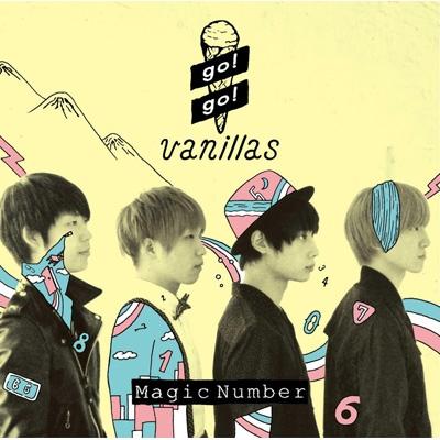 Magic Number (+DVD)【初回限定盤】