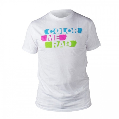 COLOR ME RAD Tシャツ 【M】