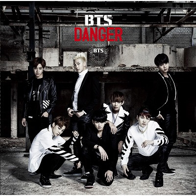 Danger-Japanese Ver.-[Standard Edition]