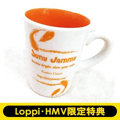 マグカップ   淳士プロデュースブランド/Juny Jammy【Loppi&HMV限定特典】