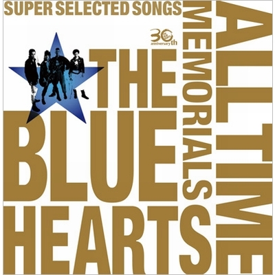 THE BLUE HEARTSの画像 p1_29