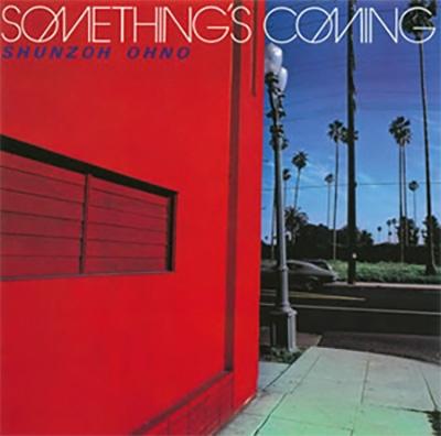 Something`s Coming