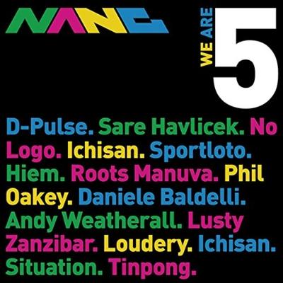 Nang -We Are Five