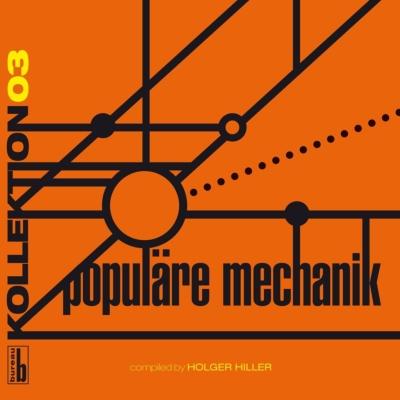 Kollektion 03 Compiled By Holger Hiller