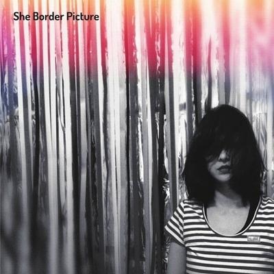 She Border Picture