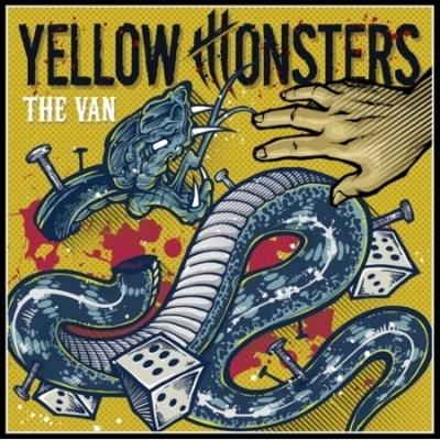Mini Album: The Van