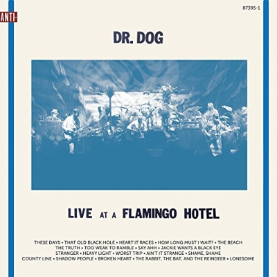 Live At A Flamingo Hotel (+download)