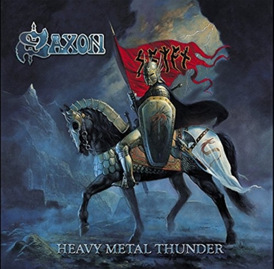 Heavy Metal Thunder )