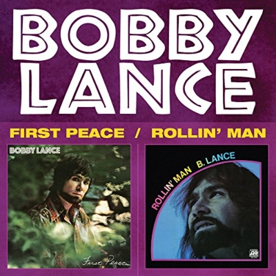 First Peace / Rollin' Man
