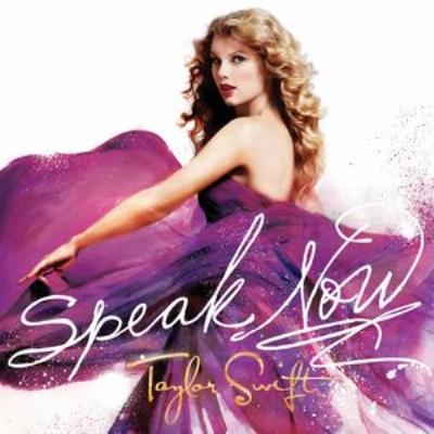 Speak Now (2枚組アナログレコード/3rdアルバム)