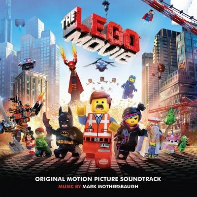 Lego Movie (180グラム重量盤)