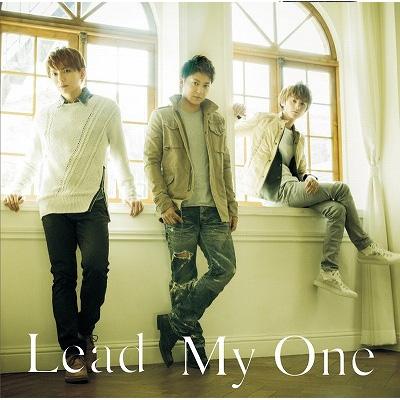 My One 【初回限定盤C】