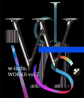 WORKS vol.7 (Blu-ray)