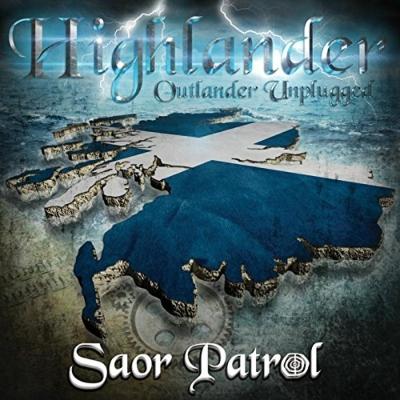 Highlander -Outlander Unplugged