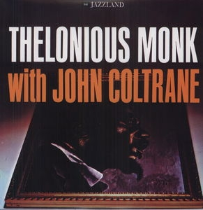 Thelonious Monk With John Coltrane (アナログレコード)