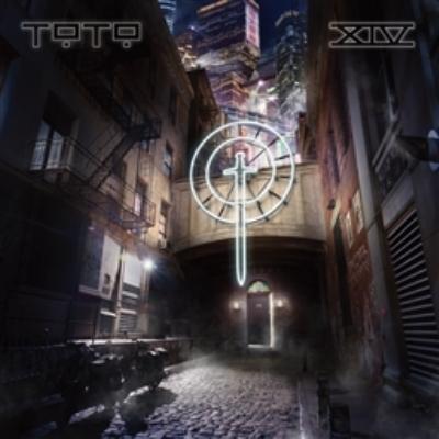 Toto Xiv: 聖剣の絆 (紙ジャケット)